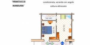 Appartamento Primitivo di Manduria