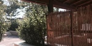 Veranda privata Primus