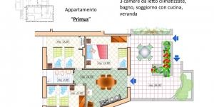 Appartamento Primus